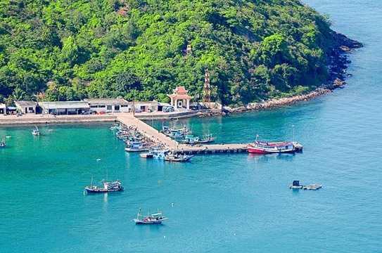Với lượng khách tăng gấp đôi so với cùng thời điểm nghỉ lễ 10/3 năm ngoái, tour du lịch Nam Du - Kiên Giang (2 ngày 1 đêm, khởi hành từ TP HCM) có giá khoảng 1,5 triệu đồng/người - thông tin từ công ty lữ hành Việt cho biết. Ảnh minh họa.