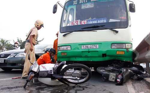 Ứng dụng bản đồ số được kỳ vọng sẽ giải bài toán khó về giao thông tại Việt Nam trong thời giam tới (Ảnh minh họa internet)