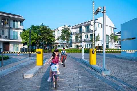 KDT ParkCity Hanoi hứa hẹn là một trong những điểm sáng đầu tư của khu vực Hà Đông
