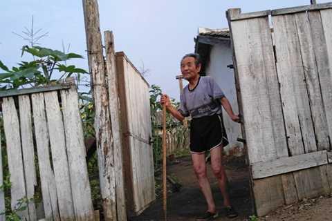 Gần như không có người béo ở Triều Tiên - hầu hết mọi người đều khá mảnh khảnh, thậm chí là gầy gò