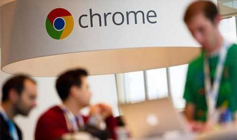 Google đưa ra trình duyệt Chrome mới nhất đánh giấu mốc quan trọng.
