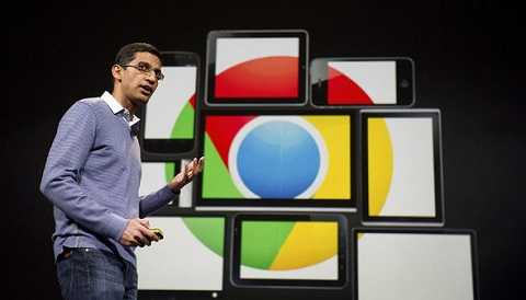 Chrome hiện được sử dụng bởi 1 tỷ người dùng điện thoại di động.