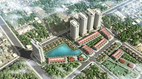 Chủ đầu tư tòa căn hộ HH3 – FLC Garden City đã tiên phong trong việc hỗ trợ lãi suất cho khách hàng đặt mua căn hộ tại dự án