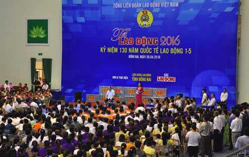 Toàn cảnh buổi đối thoại - Nguồn ảnh: Vietnamnet