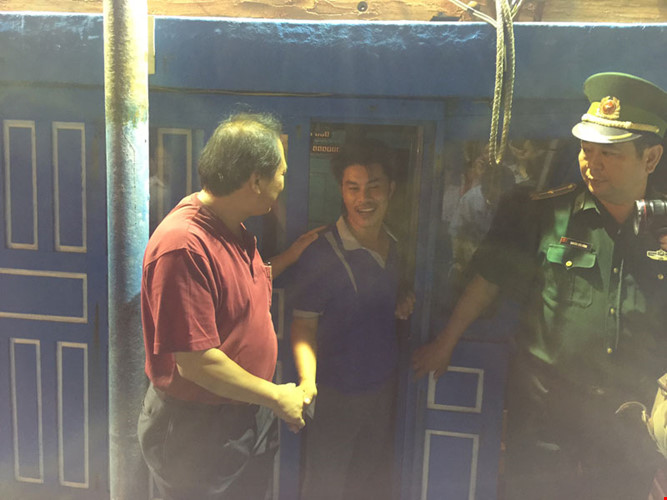 Bộ trưởng Trương Minh Tuấn cũng là một người con quê hương Quảng Bình, ông sinh ra và lớn lên tại Đồng Hới - Nguồn ảnh: Pháp luật TP.HCM