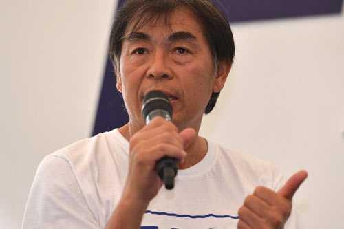 Giám đốc Kỹ thuật Wittaya Laohakul