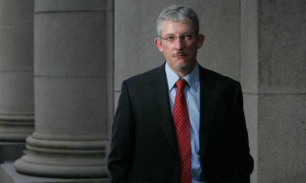 Nigel Cowie, người được cho là thành lập công ty hải ngoại giúp Triều Tiên buôn vũ khí
