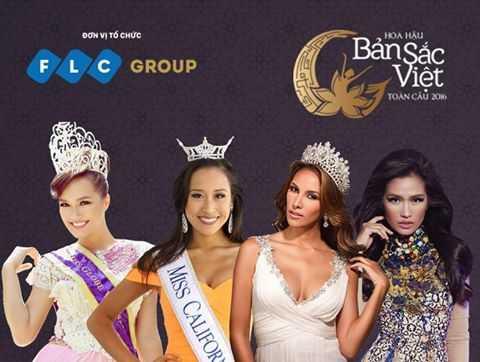 Cuộc thi Hoa hậu bản sắc Việt toàn cầu 2016   nhằm mục đích tôn vinh và quảng bá vẻ đẹp, trí tuệ, tài năng của phụ nữ   Việt Nam đến bạn bè thế giới, giúp thế giới hiểu hơn về con người và đất   nước Việt Nam.