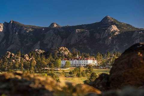 Hình ảnh khách sạn Stanley chụp từ bên ngoài. Ảnh Dailystar