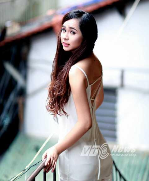 Bạn bè nhìn nhận Khánh Linh sống cởi mở, hòa đồng, chân tình