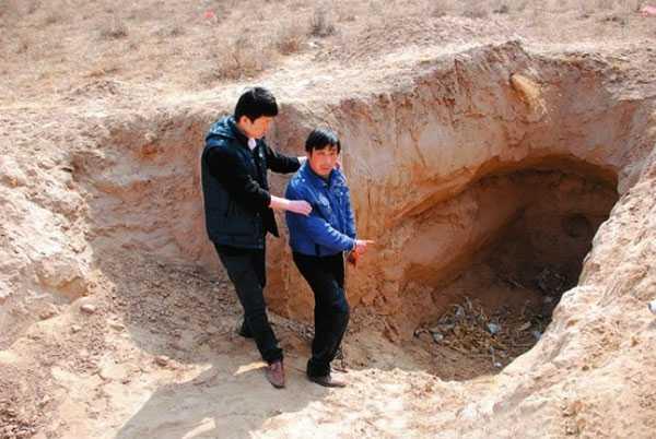 Nỗi đau của gia đình người thân của những nạn nhân bị trộm mộ