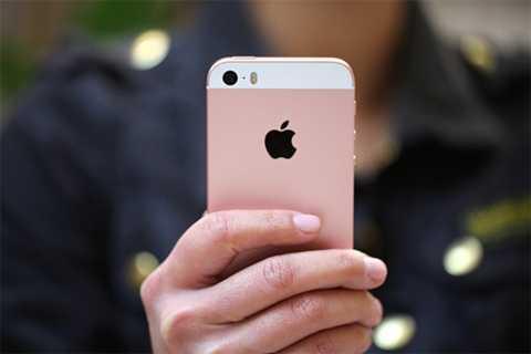 Người dùng cũng khá quan tâm đến giá cả của iPhone SE