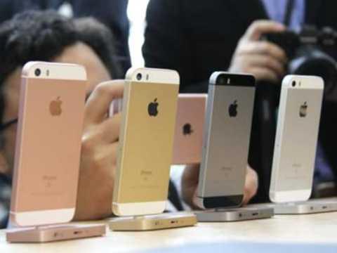 iPhone SE sở hữu công nghệ vượt trội