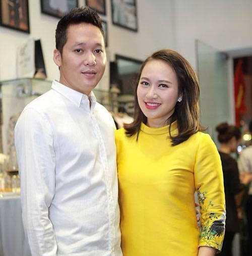 Hạnh phúc, mãn nguyện với cuộc sống hôn nhân giúp Khánh Linh ngày một trẻ, đẹp