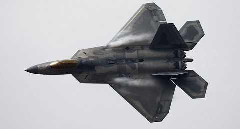 Không quân Hoa Kỳ đang rơi vài tình trạng khủng hoảng trầm trọng