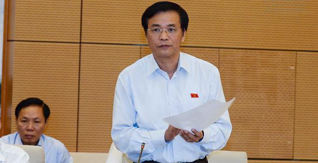 Ông Nguyễn Hạnh Phúc, Tổng thư ký Quốc hội, Chủ nhiệm Văn phòng Quốc hội cho biết Quốc hội sẽ dành khoảng 11 ngày để xem xét, quyết định về tổ chức, nhân sự cấp cao của Nhà nước.