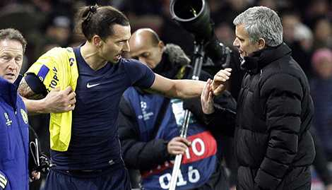 Mourinho sẽ tái hợp cậu học trò cũ tại Old Trafford?