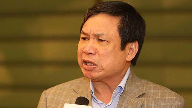 Đại biểu Lê Nam