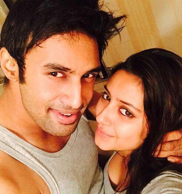 Mối quan hệ của Pratyusha và bạn trai được cho là không mấy tốt đẹp.