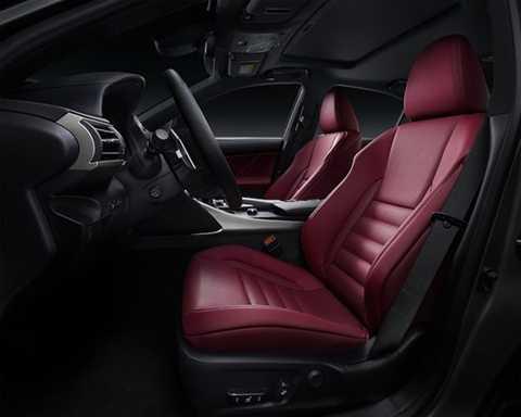 Tùy từng thị trường, chiếc xe còn có thêm một số màu ngoại thất hoàn toàn mới.