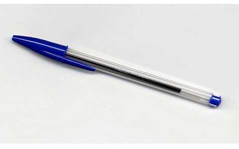 Thiết kế đơn giản này giúp giảm nguy cơ tử vong khi lỡ nuốt phải nắp bút bi.