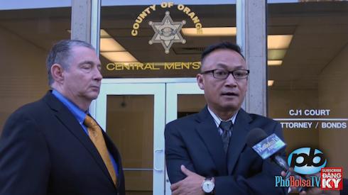 Luật sư tại Mỹ nói về vụ án Minh Béo.