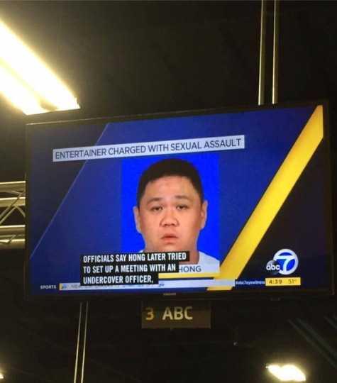 Truyền hình Mỹ thông tin vụ Minh Béo