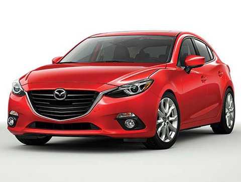 Mazda3 dính lỗi có thể sẽ sớm được triệu hồi. Ảnh: Internet