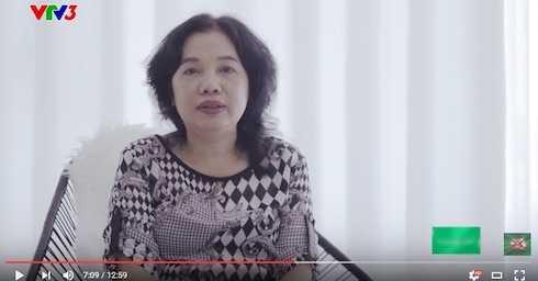 Mẹ thí sinh Mai Thái Anh chia sẻ về vụ tự tử của con.