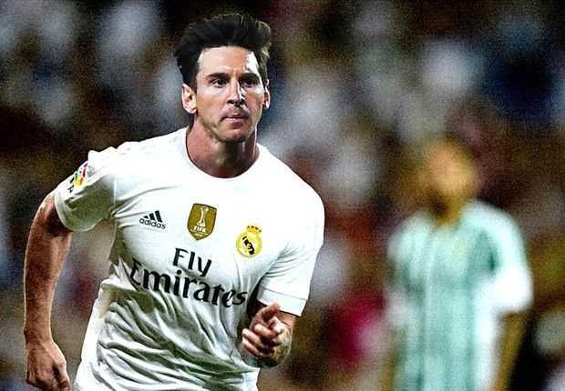 Messi sẽ khoác áo Real Madrid ở mùa giải tới?