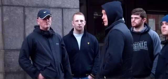 Cảnh sát ngầm ở Mỹ được phép hoạt động để truy tìm bằng chứng phạm tội.