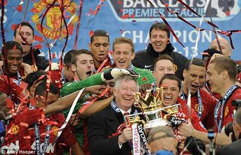 Đến bao giờ MU mới trở lại với  ánh hào quang của thời Alex Ferguson?