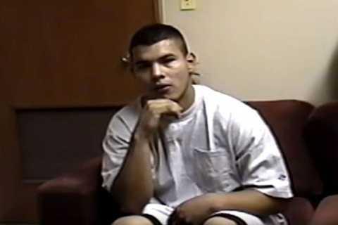 Hình phạt của Vasquez sẽ được thi hành ngày 6/4.