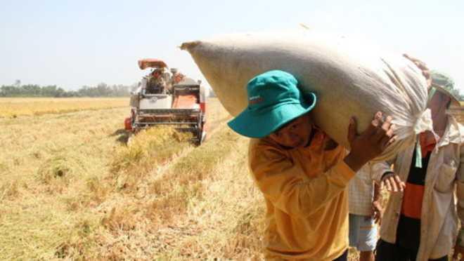 Thu nhập bình quân của người dân Việt Nam năm 2020 sẽ đạt khoảng 3.500 USD/năm