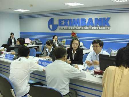 Ngành ngân hàng 'vượt khó', Eximbank một mình…bết bát