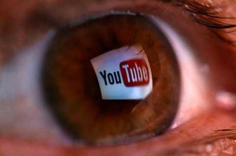 Youtube tuyên bố hỗ trợ video trực tuyến 360 độ. Ảnh The Mirror