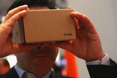 Video 360 độ sẽ mang đến cho mọi người những trải nghiệm thú vị về thế giới mọi lúc mọi nơi. Ảnh The Mirror