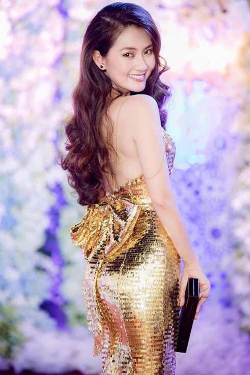 Nữ diễn viên Ngọc Lan đang ở giai đoạn chín về tài năng và nhan sắc