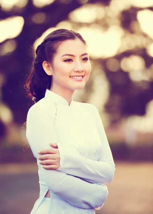Ngọc Lan hiện là một trong những diễn viên truyền hình được nhiều khán giả yêu thích.