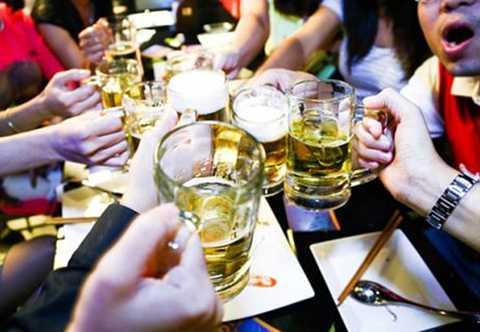 Mức tăng trưởng sản lượng này của ngành bia là khá ổn định