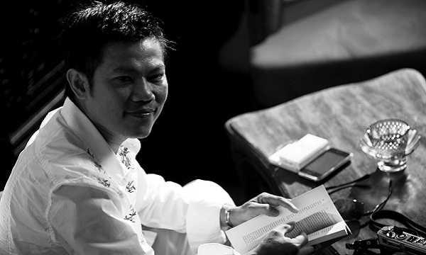 Nhạc sỹ Quốc Bảo không chỉ là 1 nhạc sỹ được   biết đến qua nhiều ca khúc trữ tình mà còn là nhà sản xuất âm nhạc, cố   vấn nghệ thuật cho nhiều ca sỹ nổi tiếng.