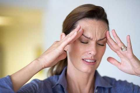 Chóng mặt còn có thể do tình trạng rối loạn nhịp tim nặng gây ra