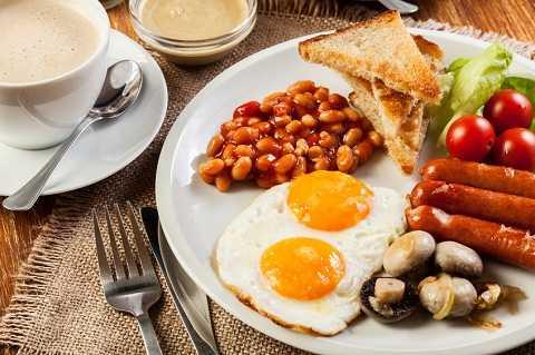 Kết quả hình ảnh cho thực phẩm ăn sáng