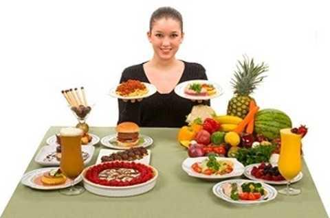 Duy trì chế độ ăn uống lành mạnh là điều kiện tiên quyết giúp bảo vệ sức khỏe và tăng cường thể lực, kéo dài tuổi thọ