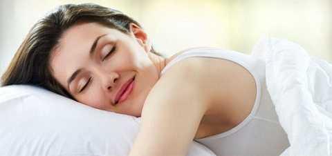 Trong khi ngủ, cơ thể phục hồi các chức năng, trong đó có cả khả năng miễn dịch chống lại bệnh tật