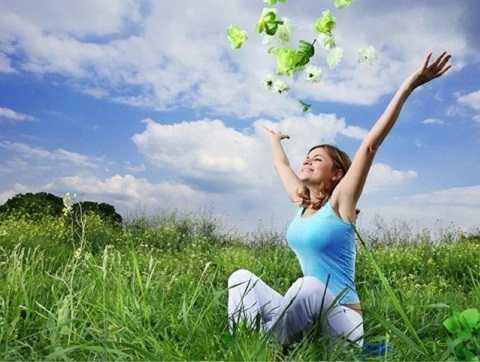 Suy nghĩ tích cực sẽ giúp mỗi người sống thọ hơn