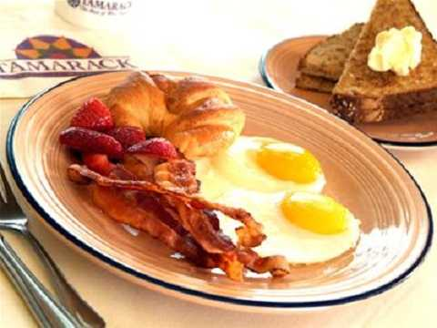Máy chuẩn bị bữa sáng sẽ không