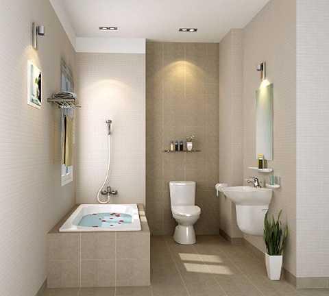 Nhà vệ sinh cách âm là một phát minh tuyệt vời cho những ai cần không gian riêng. Ảnh Google