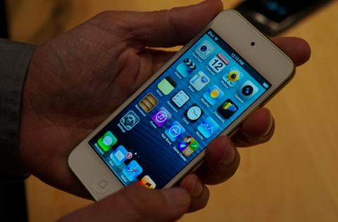 chỉ cần chụp ảnh màn hình với các biểu tượng trên desktop hoặc smartphone