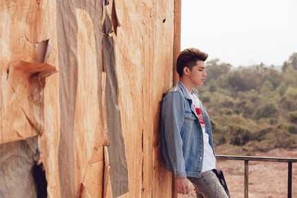 Noo Phước Thinh gấp rút thực hiện MV để chiều lòng fans